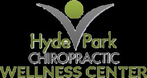 Hyde Park Chiropractic logo